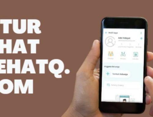 Ini Dia 4 Alasan Wajib Menggunakan Fitur Chat Dokter di SehatQ.com